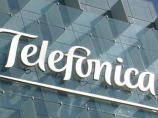 Centrals de Telefònica