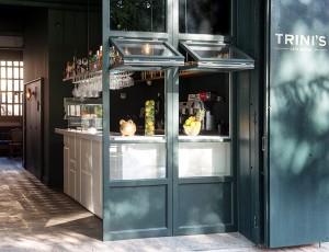 Trini's Cafe Bistro 2