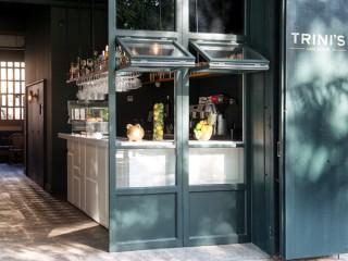 Trini's Café Bistró