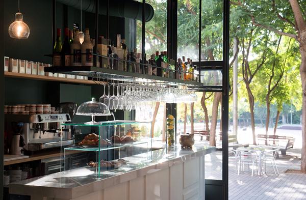 Trini's Cafe Bistro 3