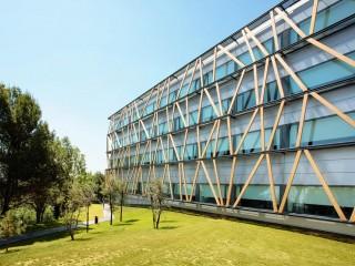 Universitat de Telefònica al Parc de Belloch